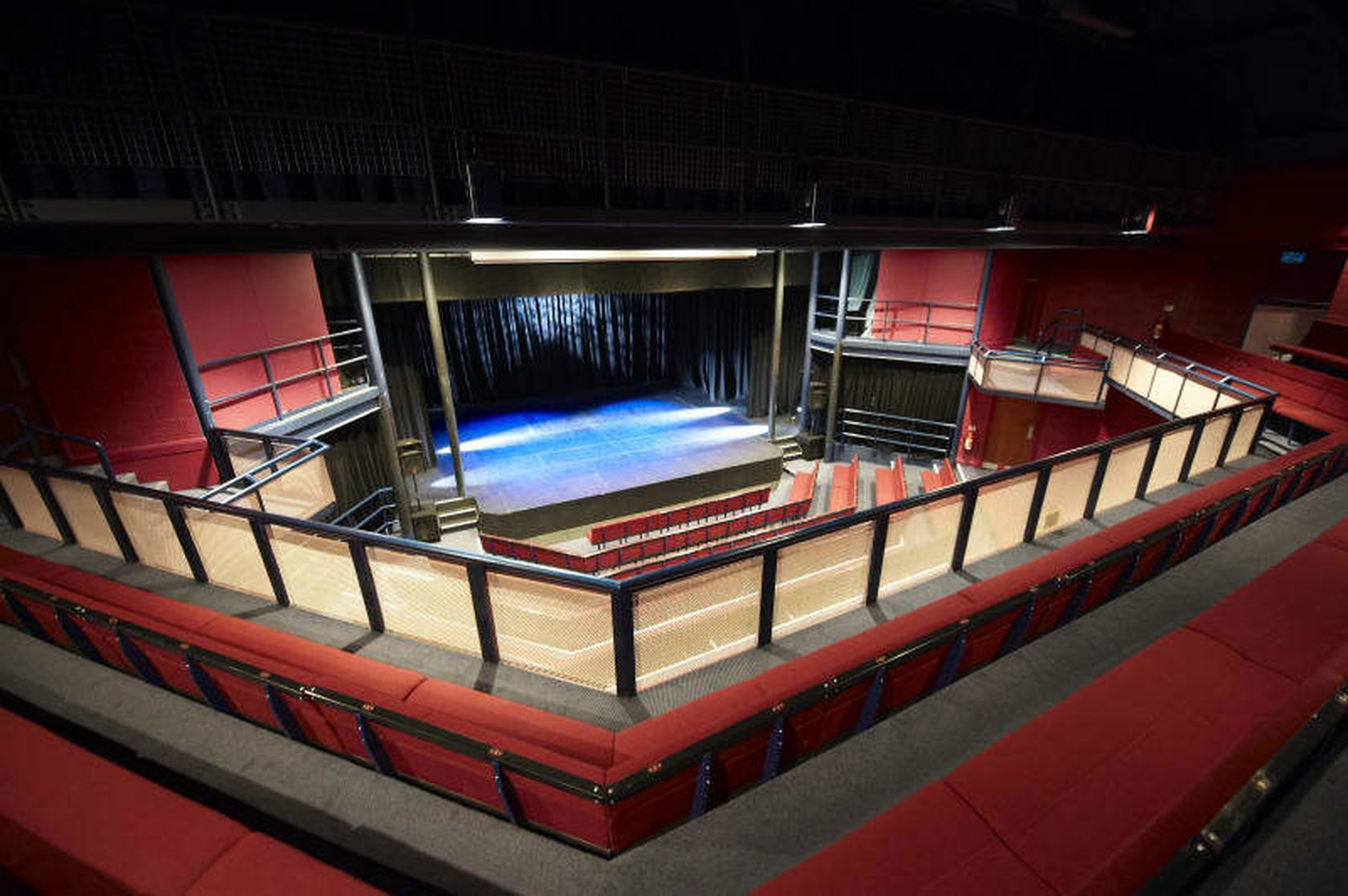 General Corp Hire Page Theatre